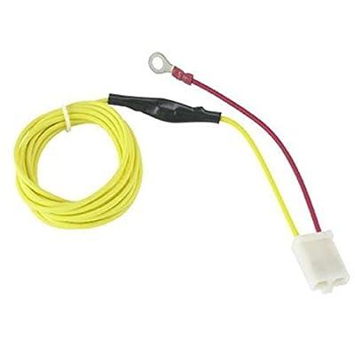 GM Internally-Regulated Alternator Wiring Harness: Automotive