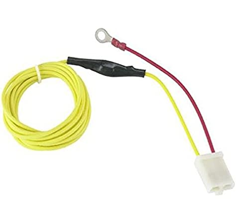 [SCHEMATICS_4NL]  Amazon.com: GM Internally-Regulated Alternator Wiring Harness: Automotive | Gm Alternator Wiring Computer |  | Amazon.com