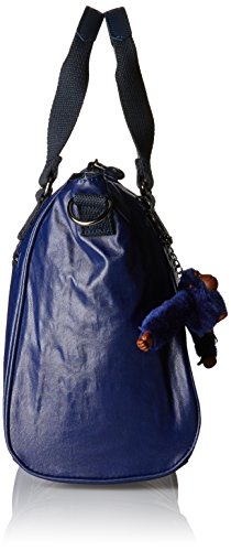 Lacquer Kipling Indigo Handbag Amiel Blue Women��s G28 rqPqIzax