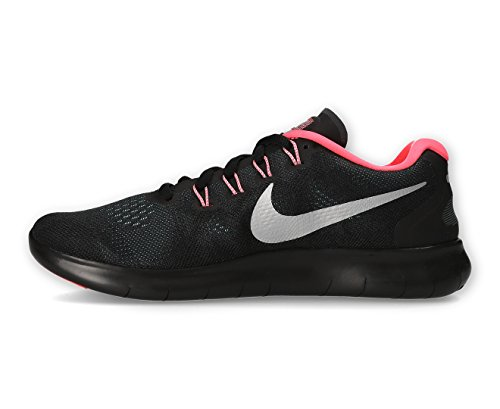 Metallic Rn Free Silver 2017 Shoe Running Black NIKE Anthracite Women's U1wCqWP