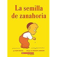 Carrot Seed, The (semilla De Zanaho Ria, La): SPA-SEMILLA DE ZANAHORIA