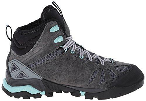 Merrell Capra Metà Impermeabile Scarpe Da Trekking Granito