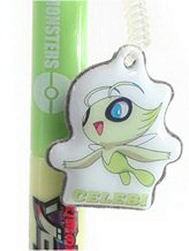 - Nintendo Pokemon Diamond + Pearl 2010 Stylus - Raikou