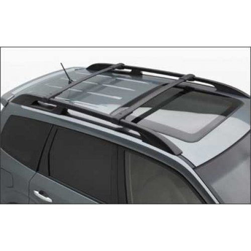 Roof Subaru Forester - Genuine Subaru Forester E361SSC000 Cross Bar Set