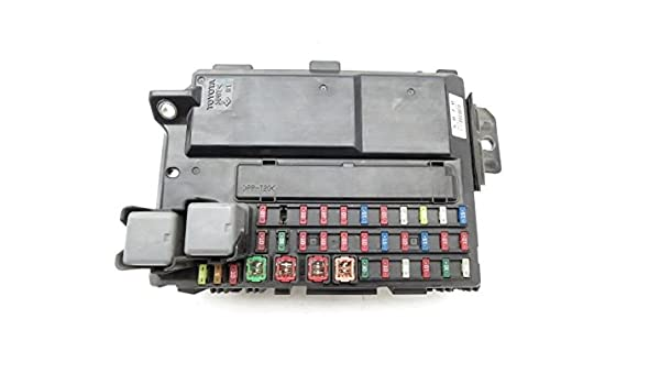 2007-2014 lexus ls460 fuse box 8272050081 oem, condenser fan motors -  amazon canada