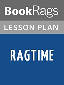 Ragtime essay questions