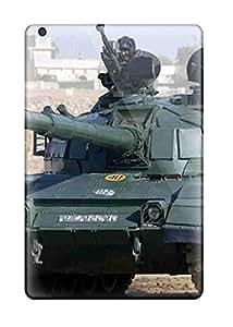 Juree Regazzi AwtTjTY23611KdlrC Case For Ipad Mini/mini 2 With Nice Tank Armys Appearance