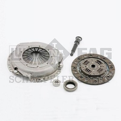LuK 21-024 Clutch Set