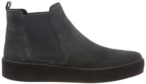 Slouch schw Botas para Mujer Gabor Light Gabor Stone Shoes Gris Jollys 39 wvqxInnAFT