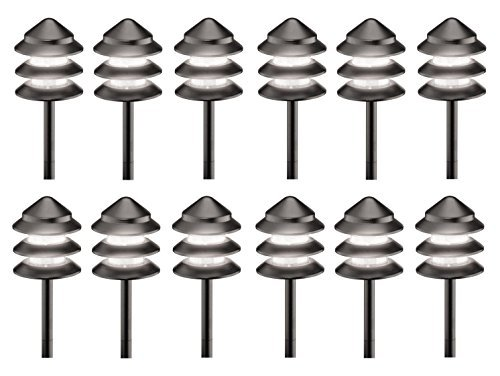 Landscape Lighting Metal in US - 6
