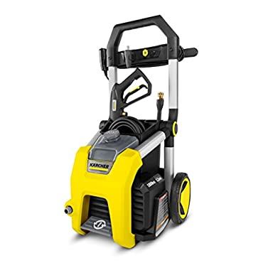 Karcher K 1800 Electric Power Pressure Washer 1800 PSI, 1.2 GPM