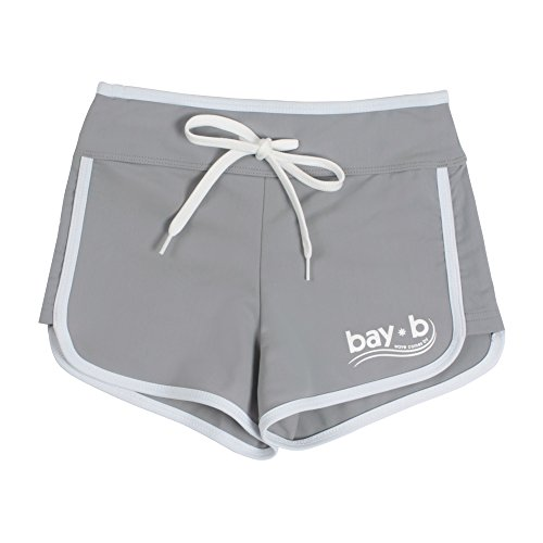 BAY-B Girls Swimming Bottom Board Shorts UPF50+