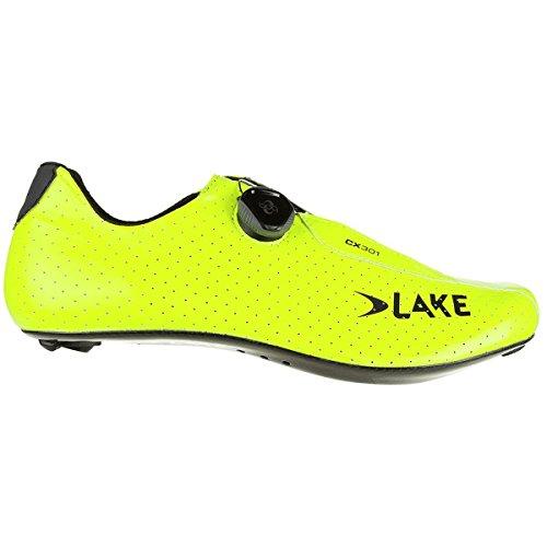 コインランドリー花嫁精緻化[レイク] メンズ サイクリング CX301 Cycling Shoe - Wide [並行輸入品]