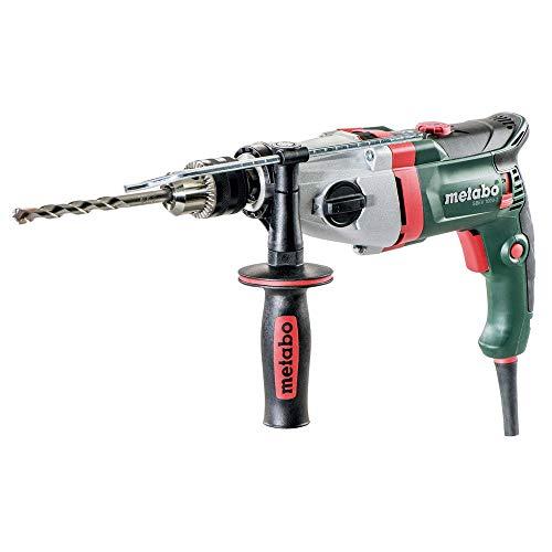 """Metabo 600783620 SBEV 1000-2 1/2"""" Hammer Drill"""