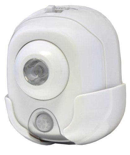 eless Motion-Activated High-Output LED Security/Accent Light ()