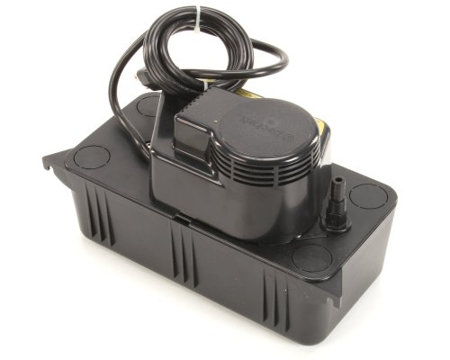Corporation Major Accent - Beckett CB151UL 115 Volt Condensate Pump