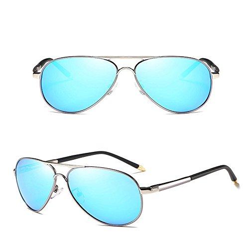 mode polarisées protègent nouveaux lunettes hommes avec unisexes conduite soleil lunettes accessoires de de soleil Lunettes de yeux F de Eqw4480