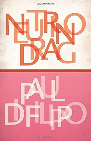 book cover of Neutrino Drag