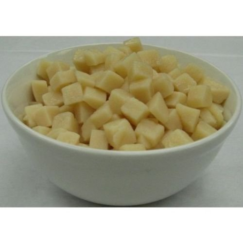 Libbys Diced Potatoes - no. 10 can, 6 cans per case by Seneca Foods Corporation