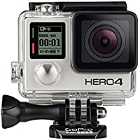 GoPro HERO4 Silver Edition Action Camcorder (Certified...