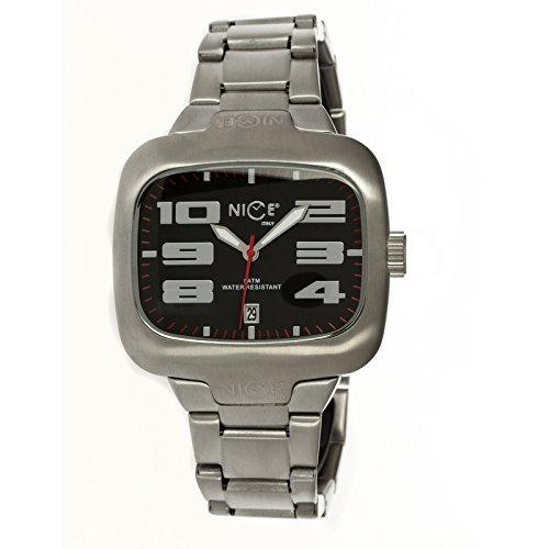 Nice Italy W1001pob021001 Polo Bracciale Mens Watch