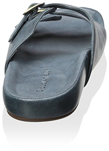 Chocolat Sandal Blu Navy Odeon Women's wqPCYwU