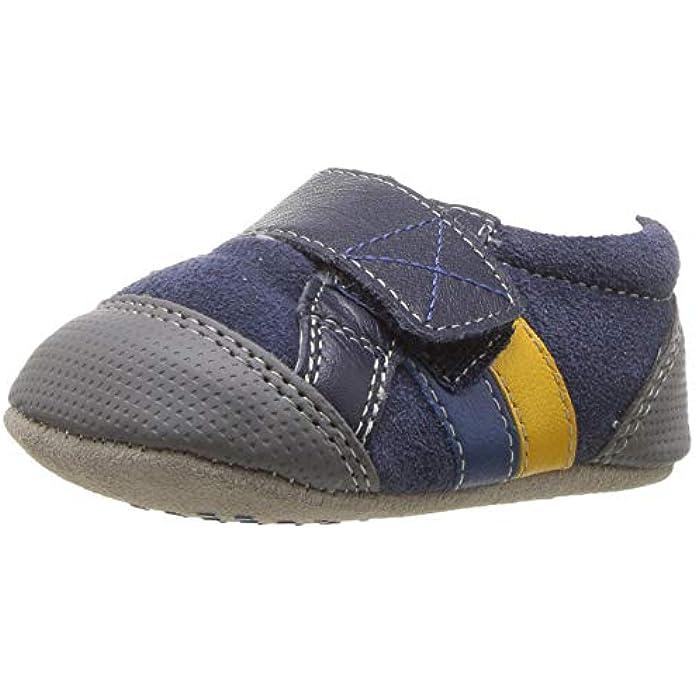 See Kai Run Unisex-Child Randall Ii Uniform Dress Shoe