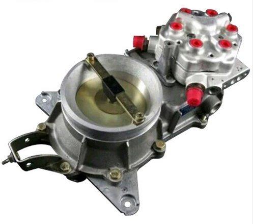 GOWE Fuel Distributor for Mercedes W107 W126 380SL 380SEL 380SE 380SEC 420SEL 500SEL 560SEC Fuel Distributor & Air Flow Unit 0438101018 0438121037