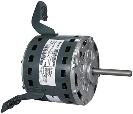 1075 RPM 2-Spd 208//230V Goodman Furnace Motor 5KCP39KGR696S # 3S010 1//2 hp