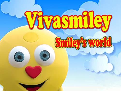 Vivasmiley Smiley's world on Amazon Prime Video UK