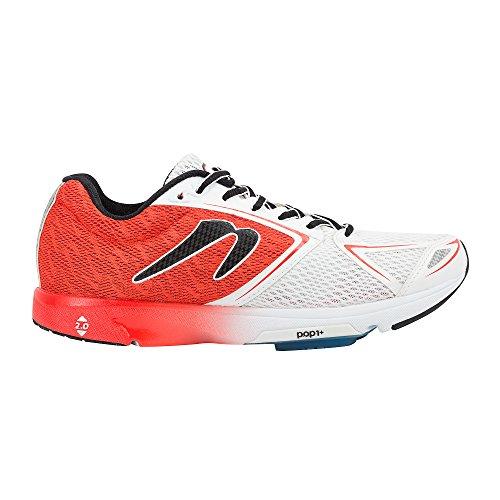 Mens-Newton-Running-Distance-VI-RedWhite-12-D