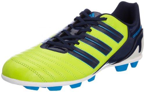adidas, Scarpe da calcio uomo Verde verde 42