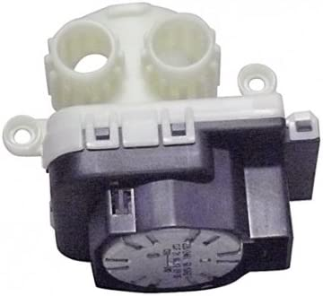 Conjunto motor resistencia lavavajillas Edesa LE71IT AS0014710 ...