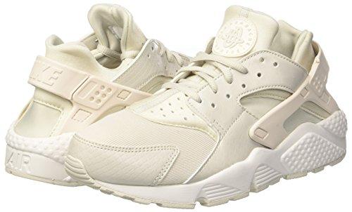 White phantom summit Mujer phantom Nike Run Huarache Wmns light Zapatillas Running Para 028 Beige De Bone Air 44q6FwZ