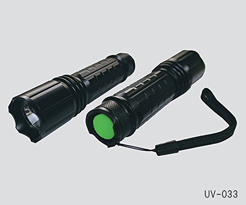 コンテック3-6393-05LEDブラックライト高出力チップ型エコノミー(405nm) B07BD33TL4