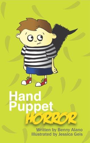 Hand Puppet Horror