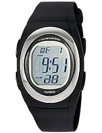 Casio Men's Classic Digital Watch FE10-1A