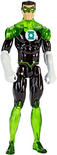 DC Comics Justice League Action Green Lantern Figure ()