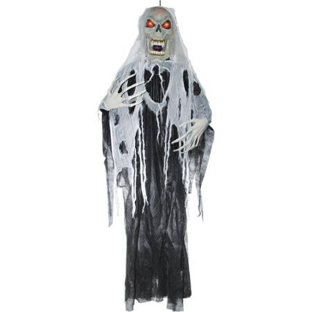 Hanging Sinister Ghoul Halloween Decoration