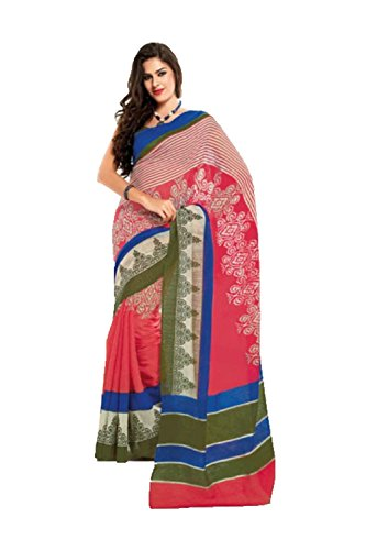 daindiashop-USA Indian Women Designer Party Wear Multicolor Color Saree Sari - Shipping Cheap Replica Free Clothing