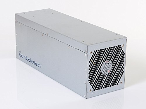 Spondoolies-Tech SP20 Jackson 1.3-1.7TH/s ASIC Bitcoin Miner