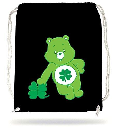Lucky Bear Gym Black Certified Freak