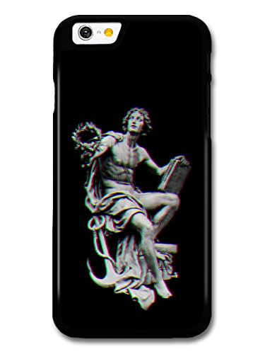 Retro Vintage Vaporwave Design with Classic Art Statue Glitch case for iPhone 6 6S