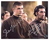 Harry Potter Ianevski & Safer 8x10 Autographed Photo