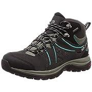 Salomon Women's Ellipse 2 Mid Gore-Tex Trekking & Hiking Boots