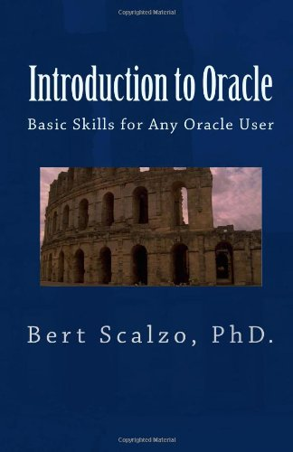 Introduction to Oracle: Basic Skills for Any Oracle User