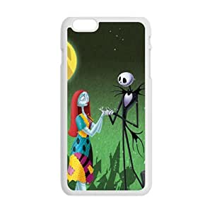 Christmas Hallowmas feeling practical Cell Phone Case for iPhone 6 Plus 5.5""