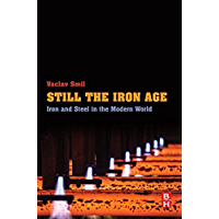 Still the Iron Age: Iron and Steel in the Modern World