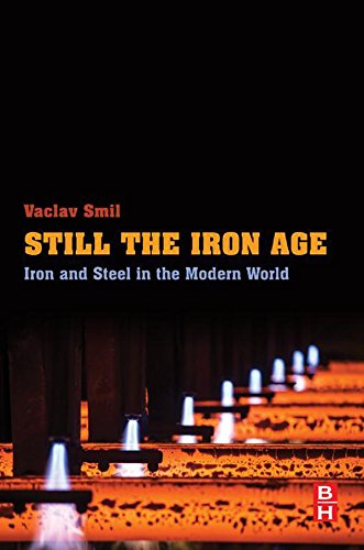 Still the Iron Age: Iron and Knife in the Modern World