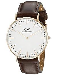 Daniel Wellington 0511DW Bristol Wrist Watch